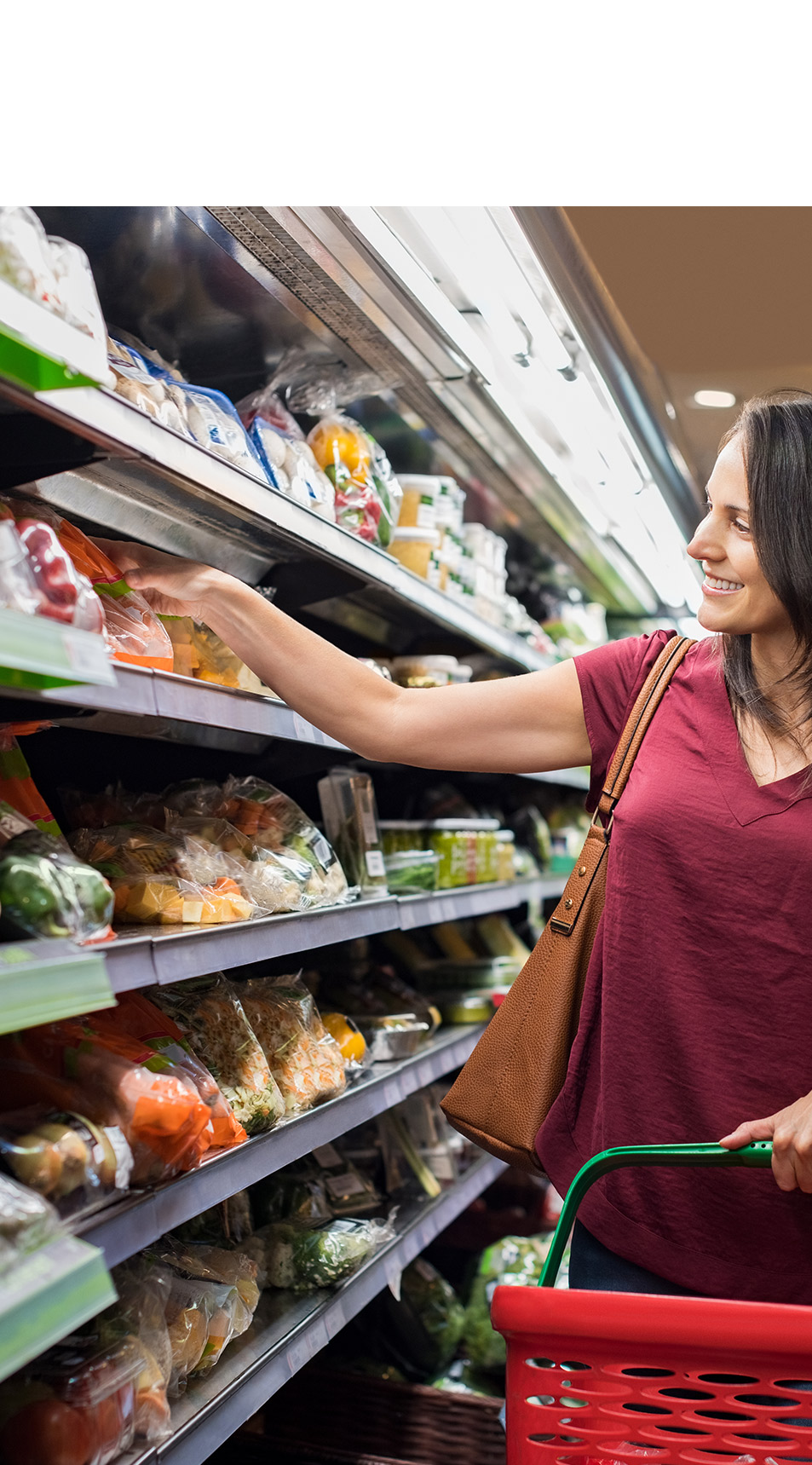 Seeing the Future of Grocery Trends & Innovation