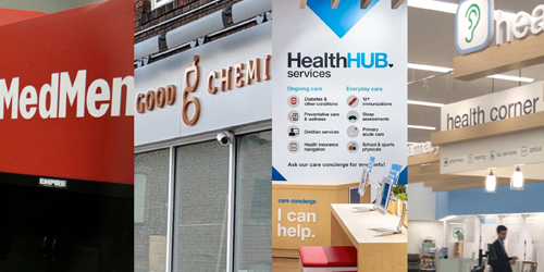 The New Health Store